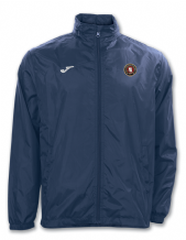 Ballynahinch Olympic Iris Rain jacket Navy - Adults 2018